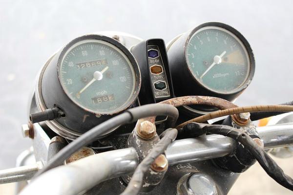 バイク 売る 売却 17