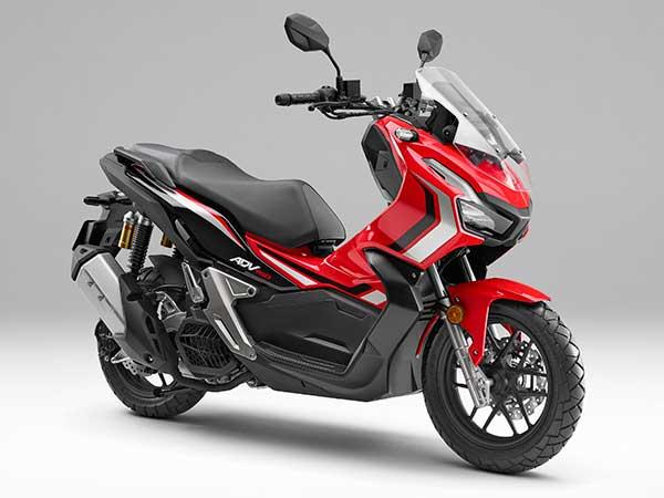 おすすめ 150cc 155cc バイク スクーター まとめ ADV150