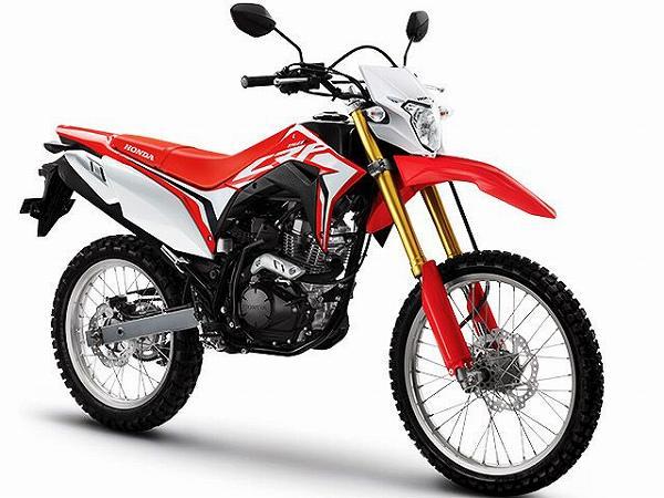 おすすめ 150cc 155cc バイク スクーター まとめ GooBike CRF150L