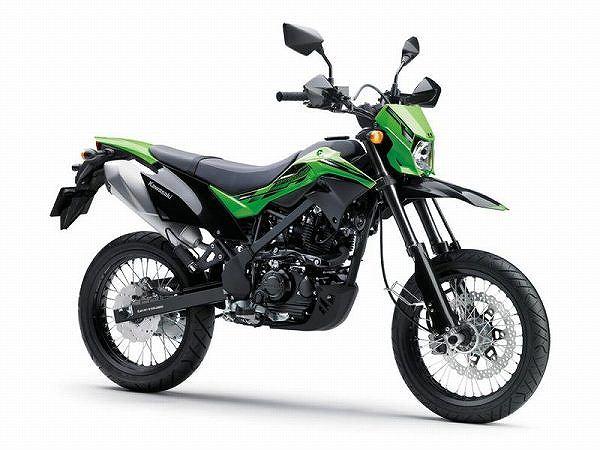 おすすめ 150cc 155cc バイク スクーター まとめ GooBike D-Tracker 150