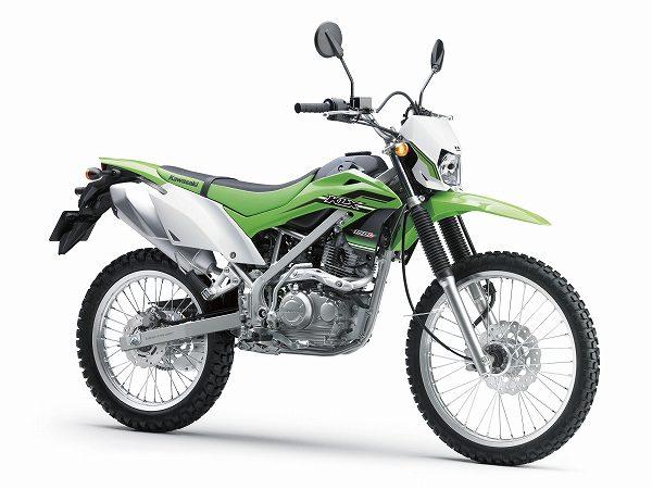 おすすめ 150cc 155cc バイク スクーター まとめ GooBike KLX150