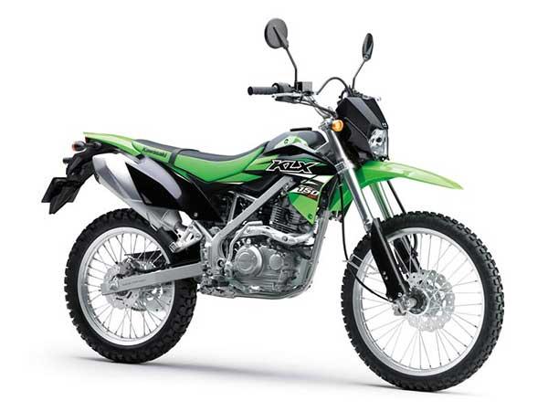 おすすめ 150cc 155cc バイク スクーター まとめ GooBike KLX150BF