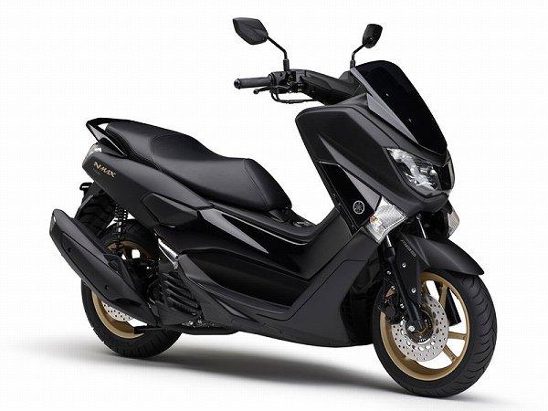 おすすめ 150cc 155cc バイク スクーター まとめ GooBike NMAX155