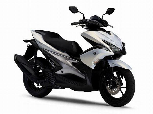 おすすめ 150cc 155cc バイク スクーター まとめ GooBike AEROX155・NVX155