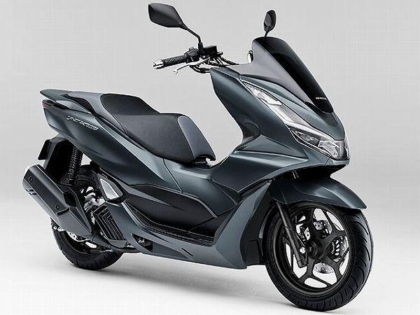 おすすめ 150cc 155cc バイク スクーター まとめ GooBike PCX160