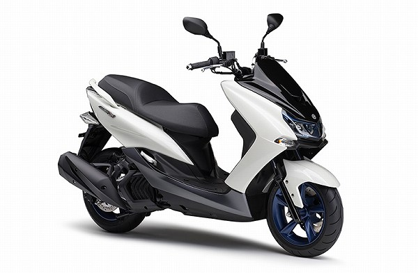 おすすめ 150cc 155cc バイク スクーター まとめ GooBike マジェスティS