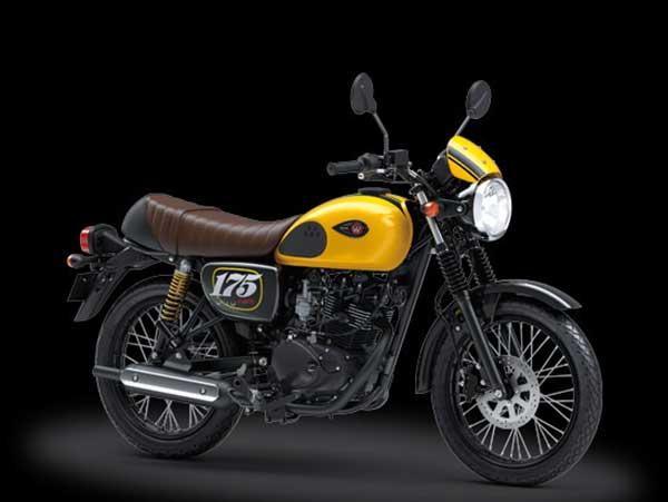 おすすめ 150cc 155cc バイク スクーター まとめ W175 cafe