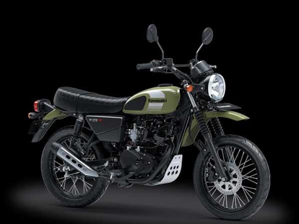 おすすめ 150cc 155cc バイク スクーター まとめ W175 TR