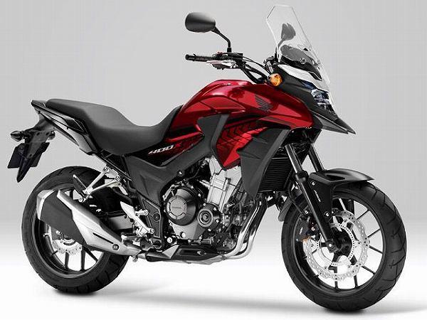 おすすめ 400cc バイク まとめ GooBike 27