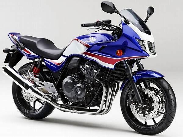 おすすめ 400cc バイク まとめ GooBike 10