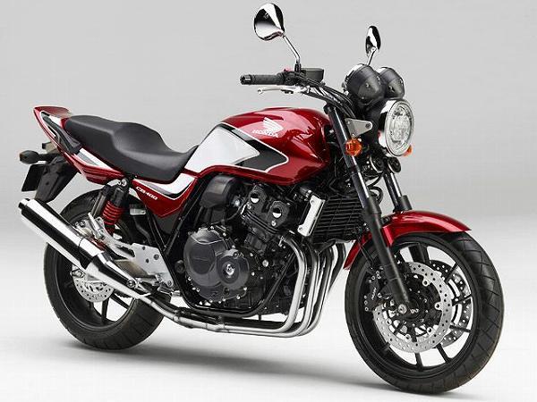 おすすめ 400cc バイク まとめ GooBike 9