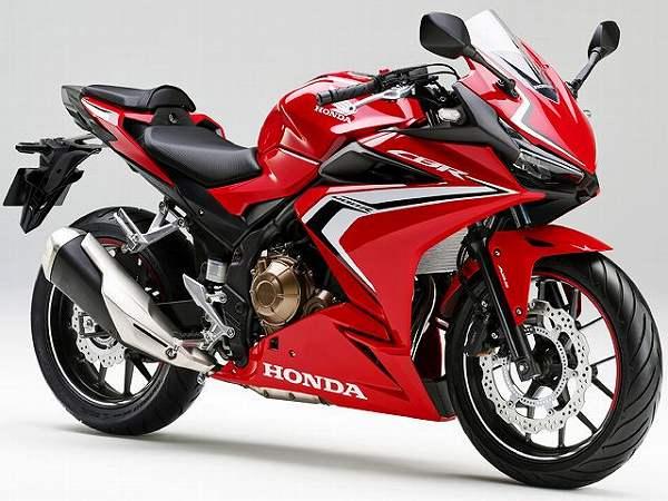 おすすめ 400cc バイク まとめ GooBike CBR400R