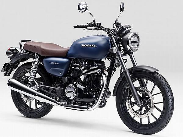 おすすめ 400cc バイク まとめ GooBike GB350