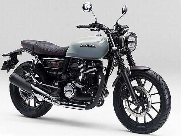 おすすめ 400cc バイク まとめ GooBike GB350S