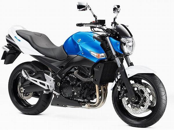 おすすめ 400cc バイク まとめ GooBike 13