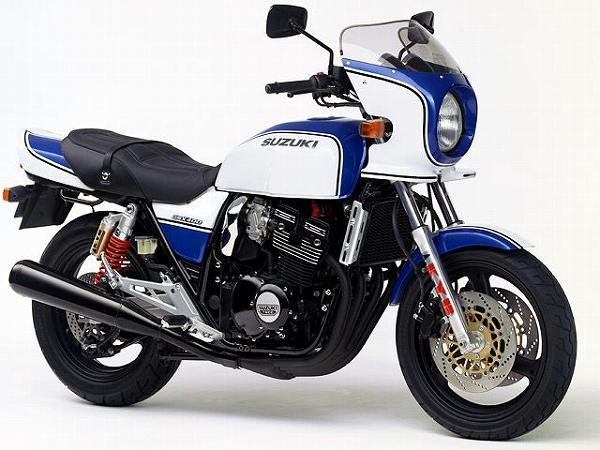 おすすめ 400cc バイク まとめ GooBike 20
