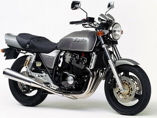 おすすめ 400cc バイク まとめ GooBike 19
