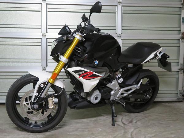 おすすめ 400cc バイク まとめ GooBike G310R 2