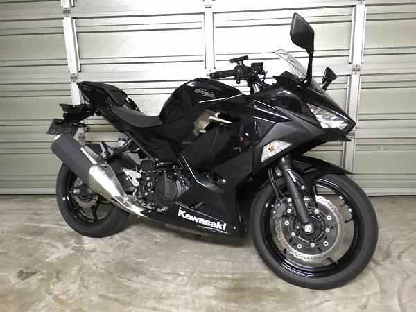 おすすめ 400cc バイク まとめ GooBike 4