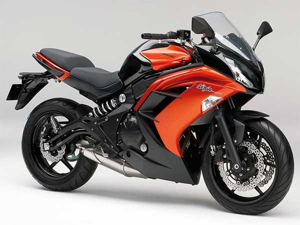 おすすめ 400cc バイク まとめ GooBike 5