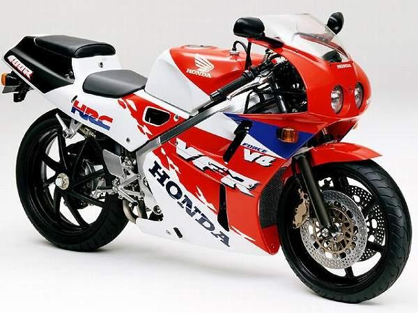 おすすめ 400cc バイク まとめ GooBike VFR400R