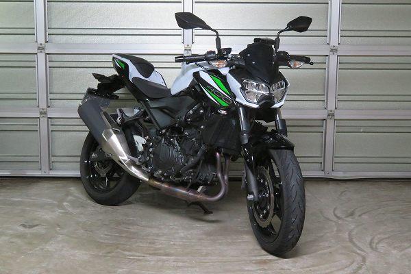 おすすめ 400cc バイク まとめ GooBike Z400