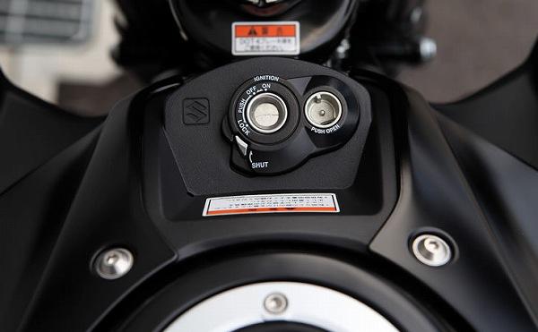 GSX-S125 GSX-R125 125cc 原付二種 7