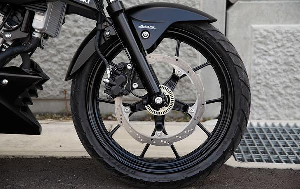 GSX-S125 GSX-R125 125cc 原付二種 5