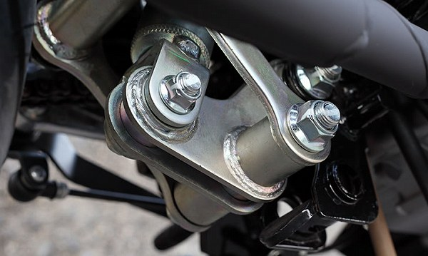 GSX-S125 GSX-R125 125cc 原付二種 4