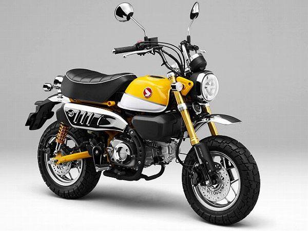 モンキー125 Monkey125 125cc 原付二種 1