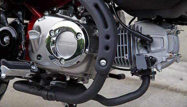 モンキー125 Monkey125 125cc 原付二種 3