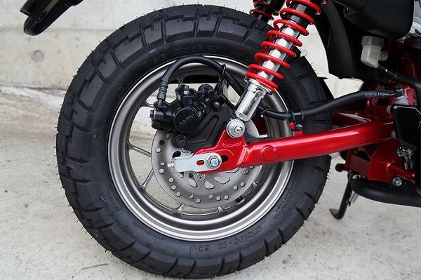 モンキー125 Monkey125 125cc 原付二種 6