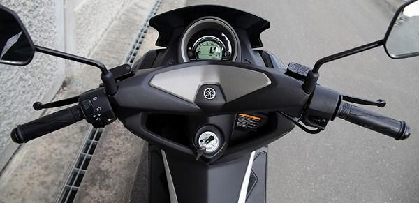 NMAX エヌマックス 125cc 原付二種 7