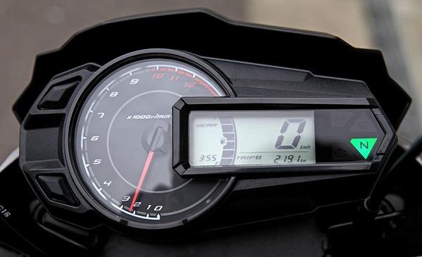 Z125 PRO 125cc 原付二種 9