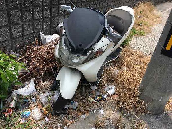 バイク パーツ 部品 売る 買取 3