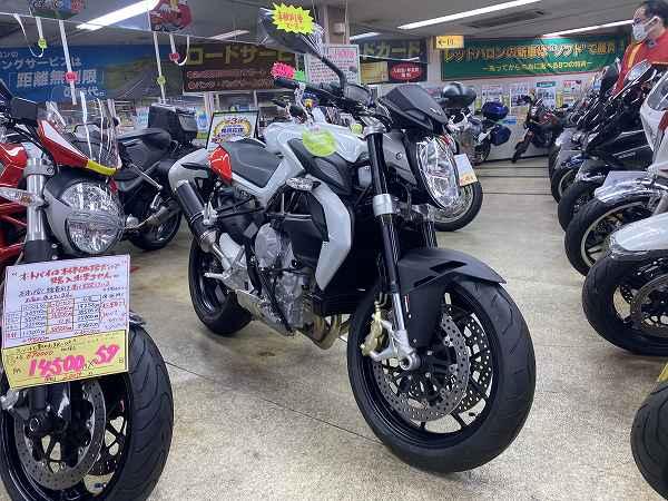 レッドバロン 評判 口コミ バイク 買取 売る 4