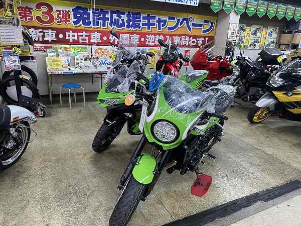 レッドバロン 評判 口コミ バイク 買取 売る 5