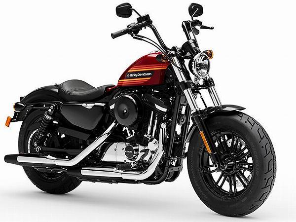 大型バイク ハーレー ハーレーダビッドソン Harley davidson 新車 一覧 2020 FORTY-EIGHT SPECIAL