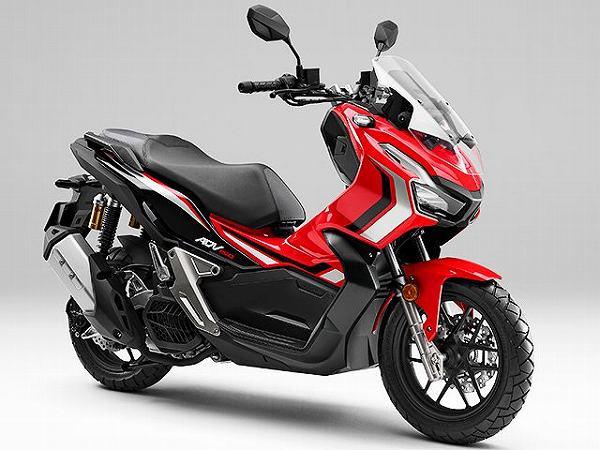 ADV150 250cc 150cc 155cc 新車 一覧 2020 13