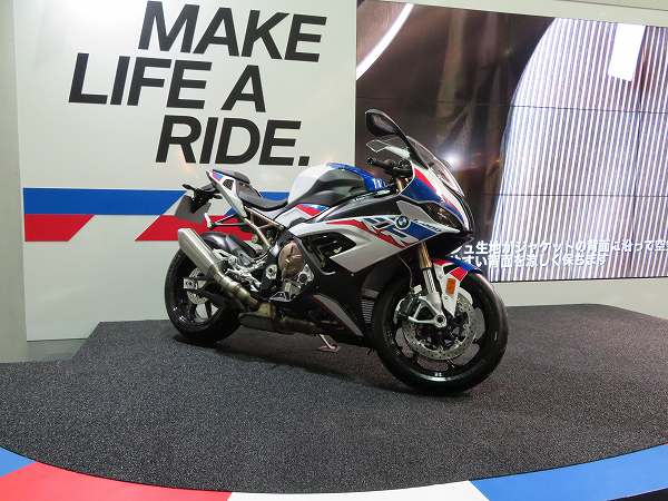 大型バイク 大排気量 大型免許 限定解除 新車 一覧 2021 BMW 1
