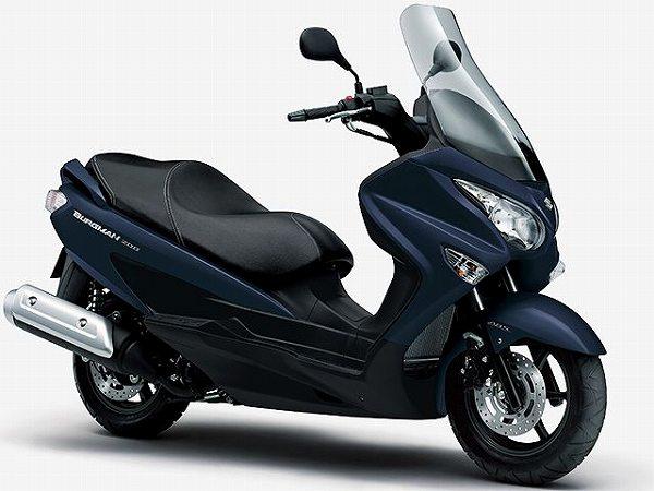 バーグマン200 250cc 150cc 155cc 新車 一覧 2020 28