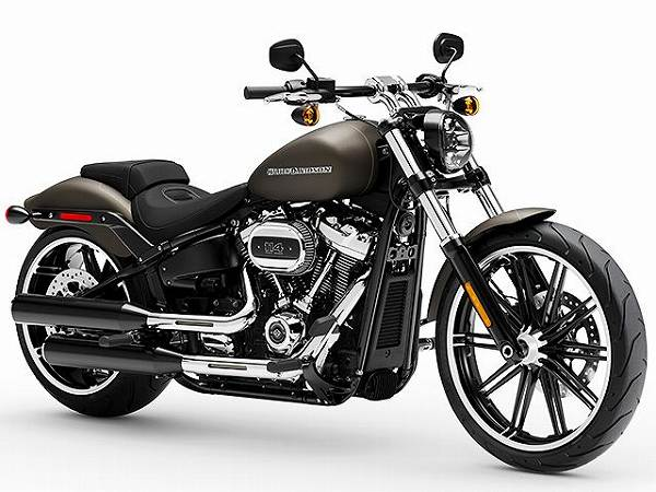大型バイク ハーレー ハーレーダビッドソン Harley davidson 新車 一覧 2020 BREAKOUT 114