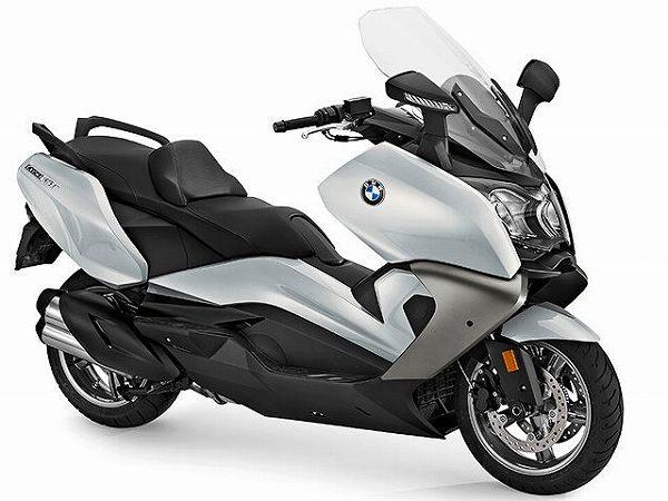 大型バイク 大排気量 大型免許 限定解除 新車 一覧 2020 BMW C 650 GT