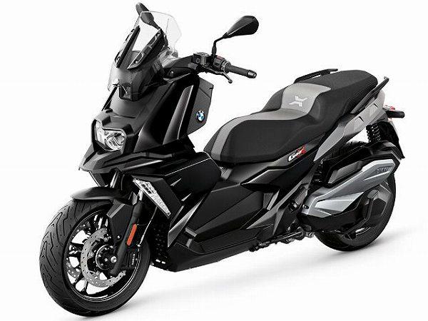 400cc 新車 一覧 2021 15 C 400 X