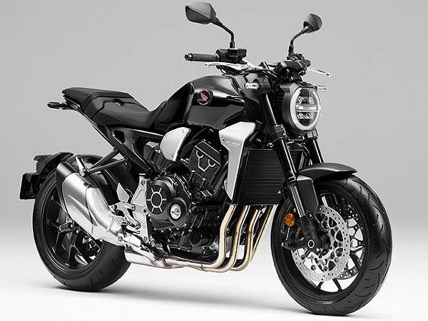大型バイク 大排気量 大型免許 限定解除 新車 一覧 2021 CB1000R 13