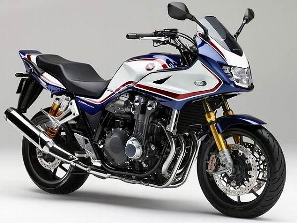大型バイク 大排気量 大型免許 限定解除 新車 一覧 2021 CB1300 SUPER BOL D'OR/SP SB 6