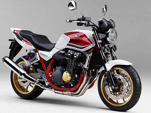 大型バイク 大排気量 大型免許 限定解除 新車 一覧 2021 CB1300 SUPER FOUR/SP SF 5