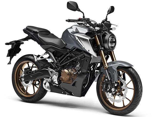 原付二種 125cc MT マニュアル セカンドバイク ホンダ CB125R