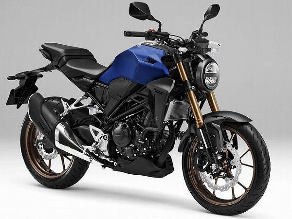 CB250R 250cc 150cc 155cc 新車 一覧 2020 7