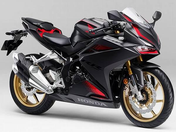 CBR250RR 250cc 150cc 155cc 新車 一覧 2020 6